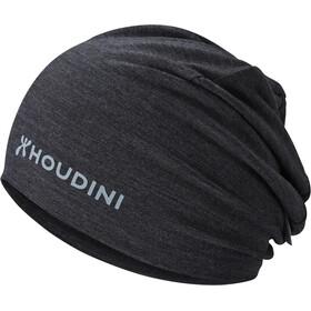 Houdini Airborn Hoofdbedekking, bleached black